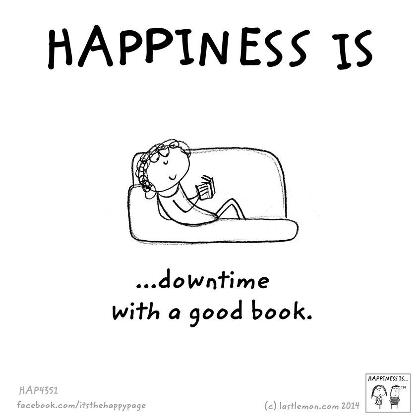 It's time for some #WednesdayWisdom! #advice #wisdom #downtime #Happiness #books #librarylife