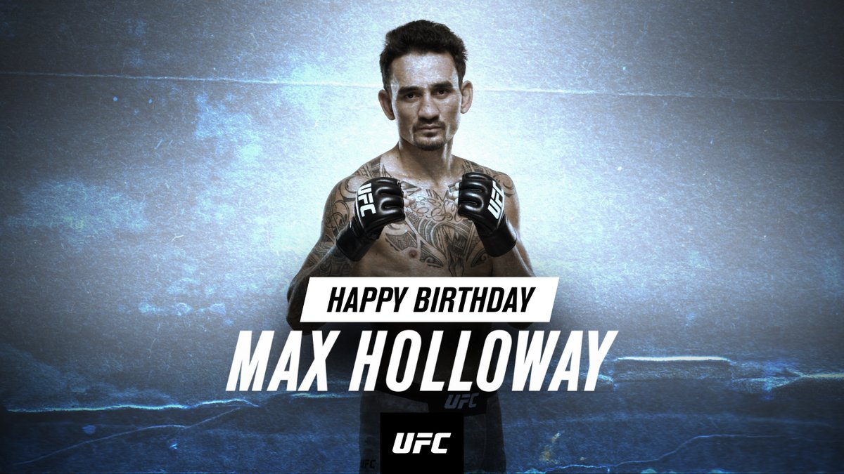 Happy Birthday to the one and only @BlessedMMA 🎂 Leave a special message for him below!