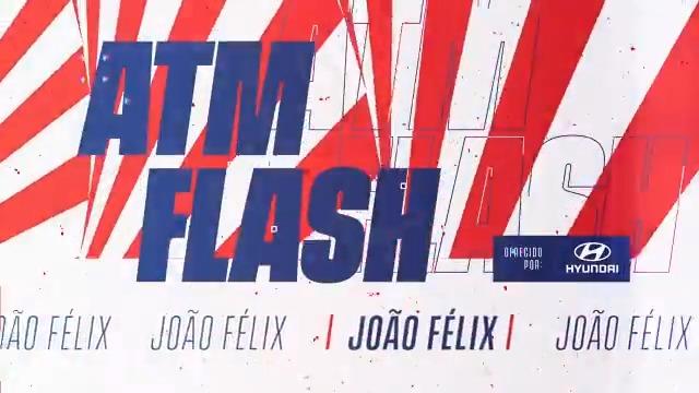 """📡 🔴 #ATMFLASH  🎙El análisis de @JoaoFelix70 sobre el duelo de @LigadeCampeones 👇  """"𝙳𝚎𝚙𝚎𝚗𝚍𝚎𝚖𝚘𝚜 𝚍𝚎 𝚗𝚘𝚜𝚘𝚝𝚛𝚘𝚜 𝚙𝚊𝚛𝚊 𝚌𝚕𝚊𝚜𝚒𝚏𝚒𝚌𝚊𝚛𝚗𝚘𝚜""""  🔴⚪ #AúpaAtleti   ⚽ #AtletiFCB"""