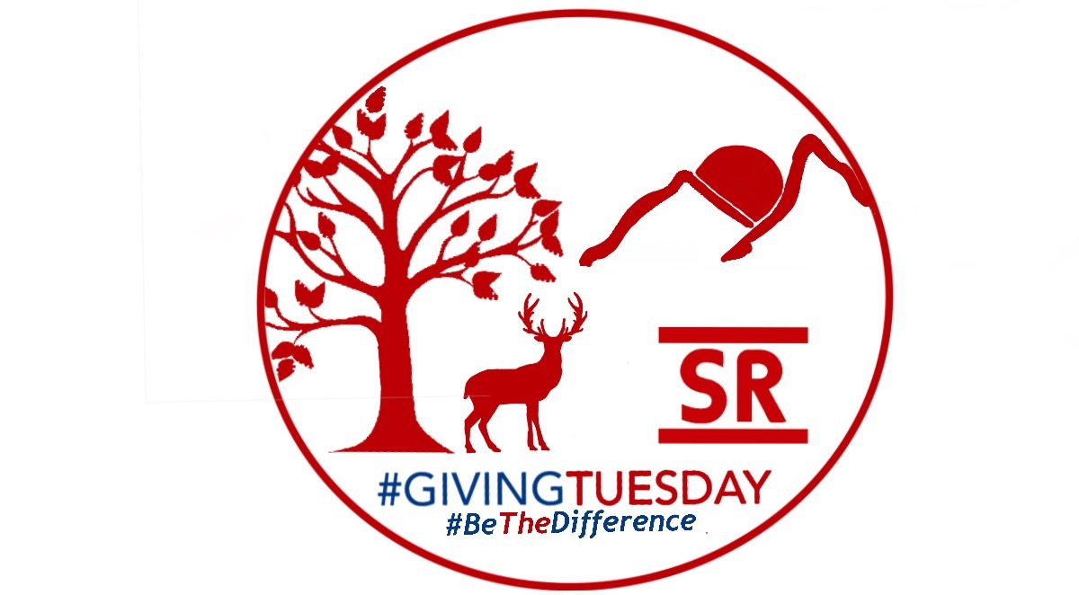 #GivingTuesday is here, Lobos! This is a day where we're asking you to help us continue to support the education of our future Lobos. Every single contribution today helps! We sincerely appreciate the generosity of our wonderful Lobo family.       #SRSU