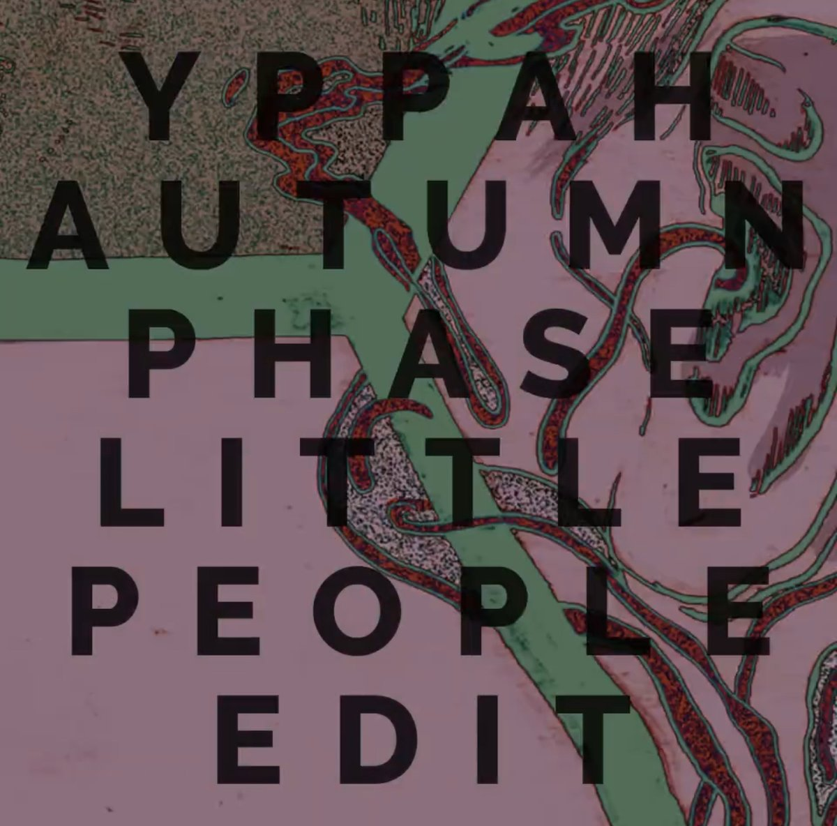ICYMI - @LittlepeopleM edit of the @_Yppah_ track 'Autumn Phase'. Check it out wherever you listen to music --> https://t.co/Hf1iBFKenw  #littlepeople #littlepeoplemusic #yppah #autumnphase #remix #remixes #futurearchiverecordings #downtempo #electronicmusic #chillout #chill https://t.co/2s5v9C5DMR
