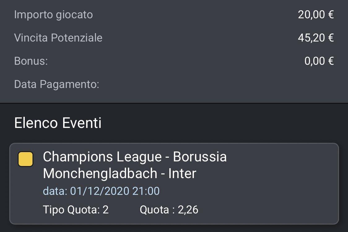 #BorussiaInter