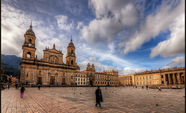 Copa: San Francisco – Bogota, Colombia. $325. Roundtrip, including all Taxes https://t.co/8nBDbHlaIH https://t.co/PcDaCovqrK