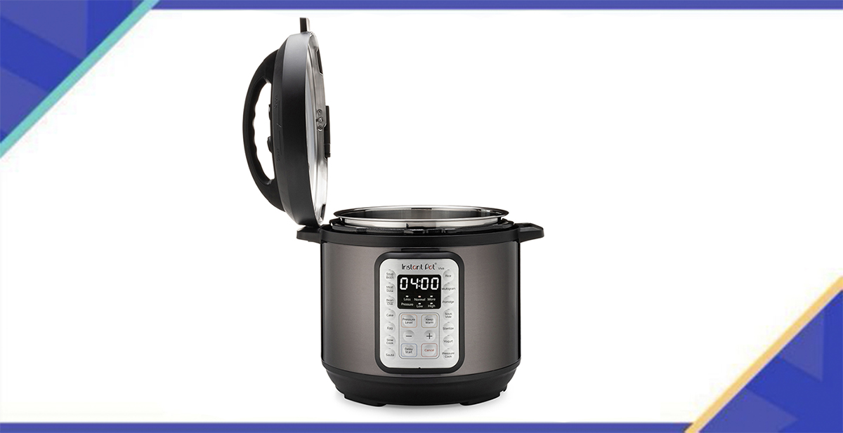 Missed Cyber Monday? This top-rated Instant Pot is 50 percent off at @Walmart!  #ad #DaysofSavings2020