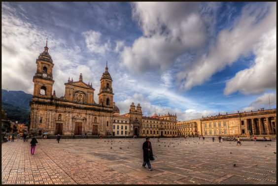Copa: San Francisco – Bogota, Colombia. $325. Roundtrip, including all Taxes  A good sale to Bogota Here are some practical travel tips to Bogota, Colombia. Sample Travel Date: June 1st – 8th, 2021 Read More https://t.co/EntAnj6tf3 https://t.co/Oi5qa8OcSg
