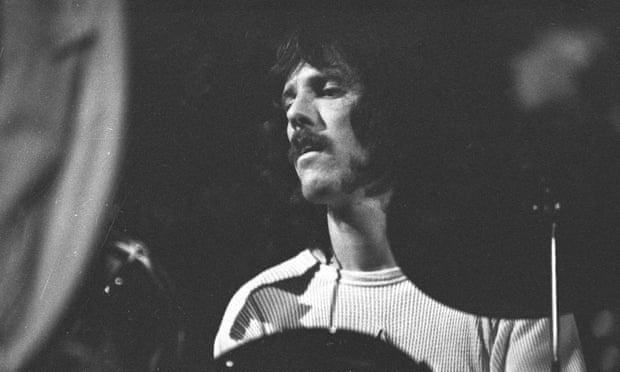 Happy birthday John Densmore born December 1, 1944.