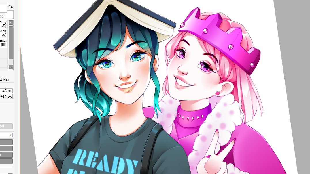 💙happy #RP2 #ReadyPlayerTwo event everyone! i concepted most hats and created the clothing and drawn thumbnails! i hope you'll have lots of fun finding all the hints :) #roblox #robloxart 💎👑7⃣