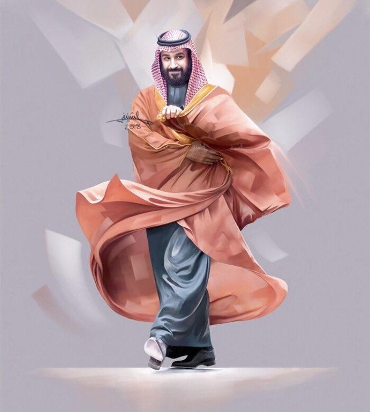 شكراً لرائد الإصلاح .. #محمد_بن_سلمان #السعودية_العظمى #مجموعة_العشرين_في_السعودية