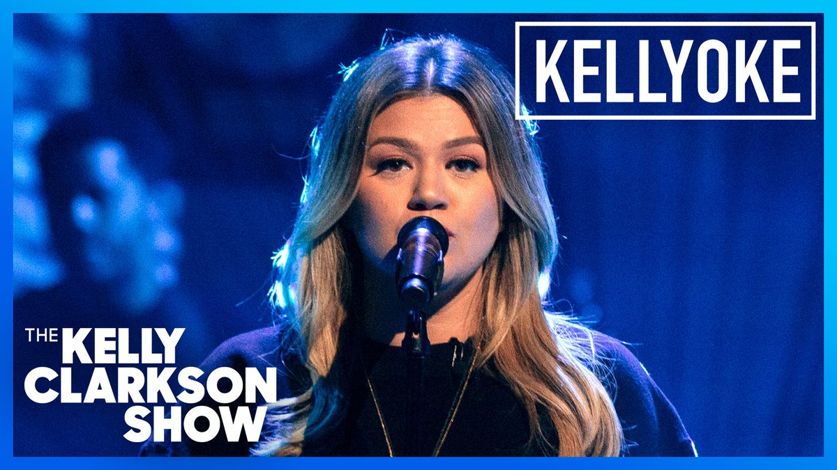Kelly Clarkson Covers Linda Ronstadt