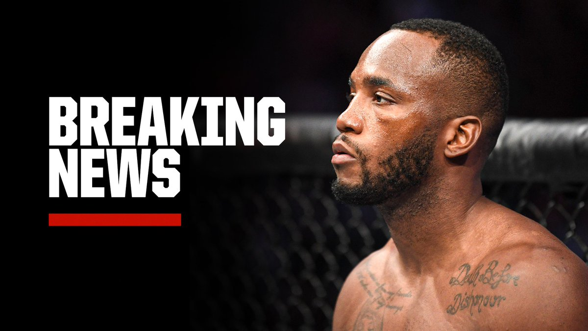 Leon Edwards recently tested positive for COVID-19 and will not fight Khamzat Chimaev on Dec. 19, sources tell @arielhelwani. https://t.co/VdDb01r3Xm
