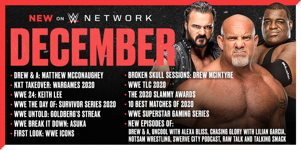 WWE Network Bringing Back Slammy Awards In 2020 2