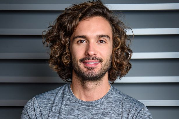 Coming up on Ireland AM tomorrow…  🏋️ Bringing motivation to the nation, @thebodycoach Joe Wicks chats to us about his incredibly busy year, those charity workouts and his newest book '30 Day Kick Start Plan'. #IrlAM