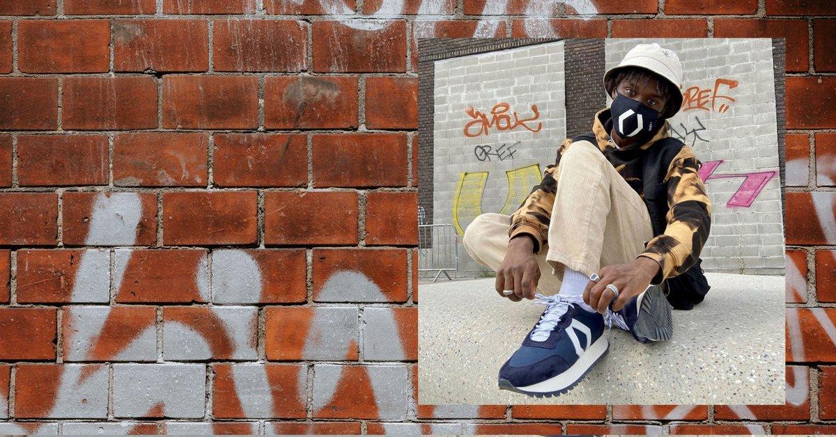 RR4 Navy - Retrorunning sneakers reimagined for urban exploration use  #MIKAKUS #readytowear #sneakers #sneakersaddict #sneakerstore #fashionaddict #fashion #streetwear #attitude #streetwear #bcn #designedinbarcelona #bcn #madeinportugal