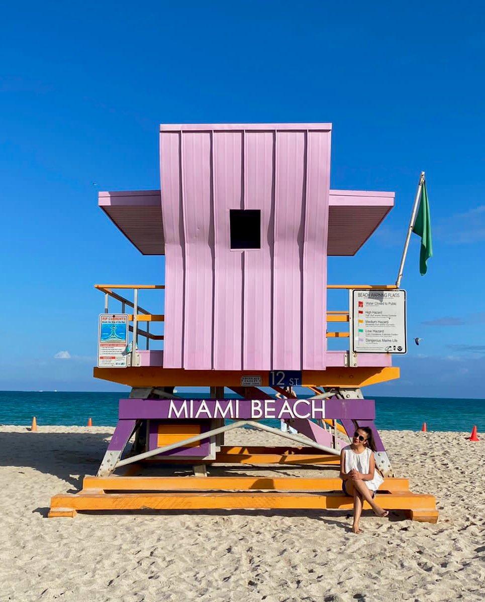 @WorldTravelFeet @chapka_es @ViajesChat @ElMundoOk @CuriosaMochila @Charcotrip Fue el único viaje del año pero valió totalmente la pena... #Miami #ViajesChat https://t.co/iNPuYCOxHe