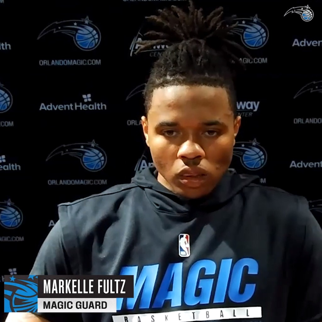 .@MarkelleF on what he wants to improve on this season. https://t.co/bToh7KtuWB