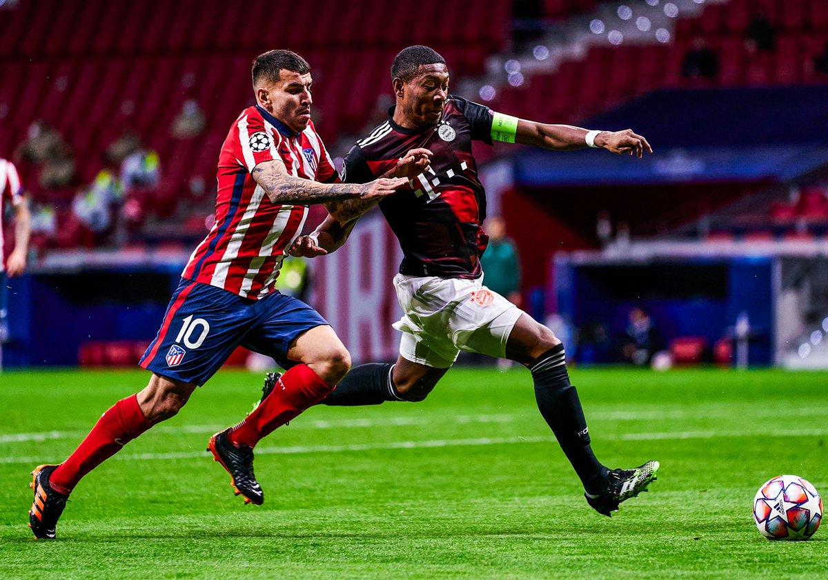 Bayern Munich Players on Social Media | Bleacher Report | Latest News, Videos and Highlights