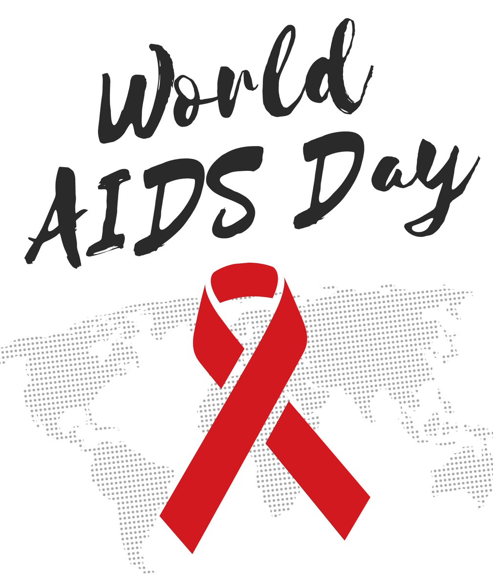 On #WorldAIDSDay we join our patients, providers, family members, and friends to raise awareness about HIV/AIDS, and to remember those we've lost. Today is a day of reflection on those we have lost, but it is also a day of hope that someday soon, there will be a cure.