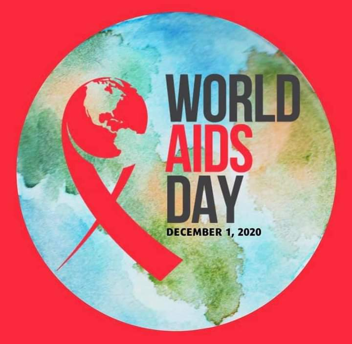 For those who have Fallen For those who Battle to Live everyday... Enduring the Covid Storm also Let's Remember and Support #WorldAIDSDay. 🙏❤🙏
