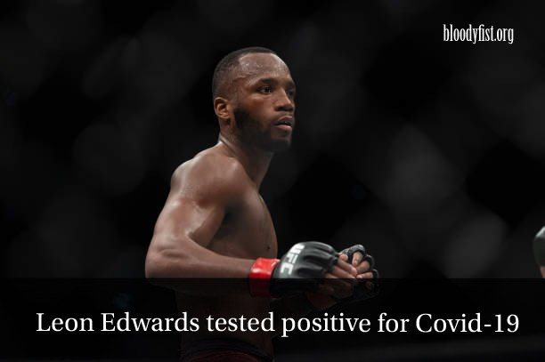 Leon Edwards has tested positive for Covid-19 and he is out of #ufcvegas17 main event against @KChimaev . . . #mma #ufc #boxing #bjj #muaythai #kickboxing #jiujitsu #fitness #martialarts #wrestling #fight #grappling #karate #fighter #training #judo #mmafighter #gym #sport #bhyfp https://t.co/F5RCoY4kl5