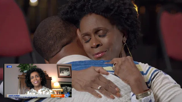 "Original ""Aunt Viv"" Janet Hubert 1st TV Interview On Getting Her Reputation Back https://t.co/lOqYoNE0LC via @WorldWide Entertainment TV https://t.co/KNfY9xqzes"