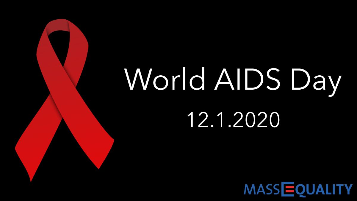 Today, we recognize #WorldAIDSDay. We honor the resilience and power of those living with HIV and come together to raise awareness of the ongoing fight against HIV. #breakthestigma