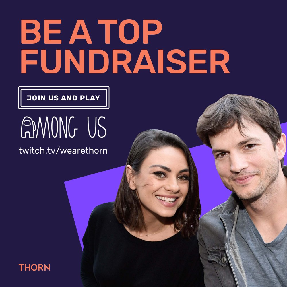 Time is running out to earn your spot to game with Ashton Kutcher @aplusk and Mila Kunis for @GivingTuesday, just two hours left -- of course, either way tune in at 5 p.m. Pacific to watch the fun!   Donate-->   Watch-->