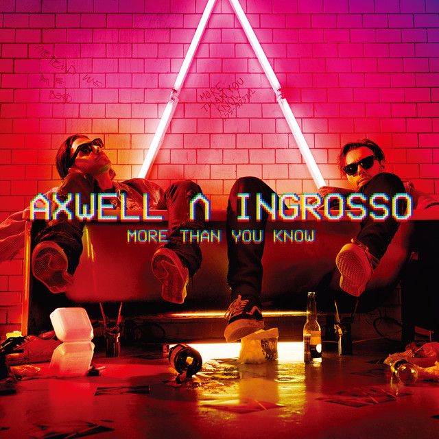 #NowPlaying Axwell & Ingrosso ft ROMANS - Dancing Alone (Intro - Clean) @Axwell on https://t.co/bN5KWKcrVY https://t.co/MdIeL7XmcB