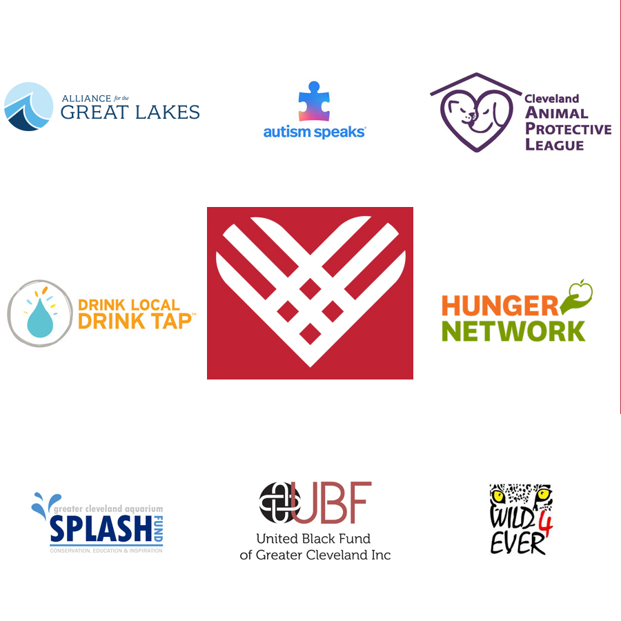 Happy 'late' giving Tuesday from us to you- thanks for the shout partner!