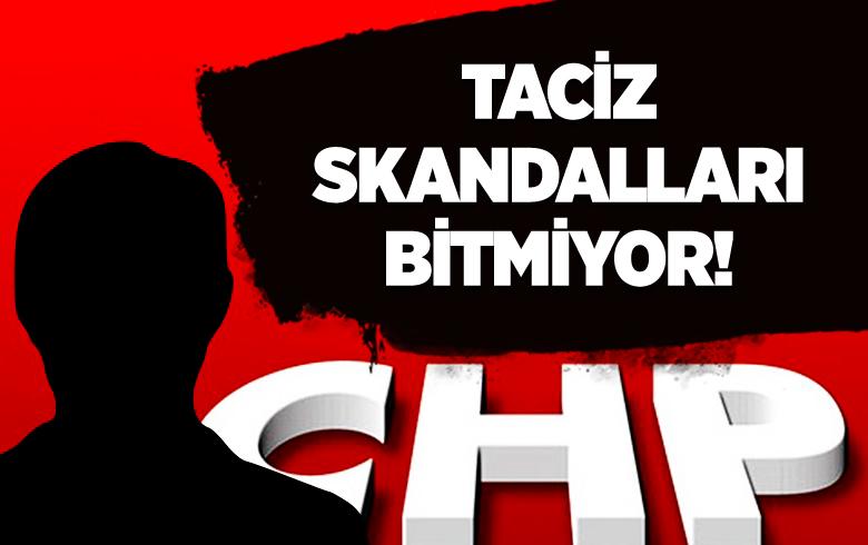 """Mehmet Özışık ?? on Twitter: """"CHP taciz ve tecavüz skandallarıyla boğuşuyor! Sormazlar mı adama; ''CHP'de taciz serbest mi?'' diye... https://t.co/zZ5Z1qrYA2 #mehmetözışık #CHPdeCinselSaldırı #TacizciCHP #TecavüzeSusma #SuikastYalanı #CHPBölünüyor ..."""