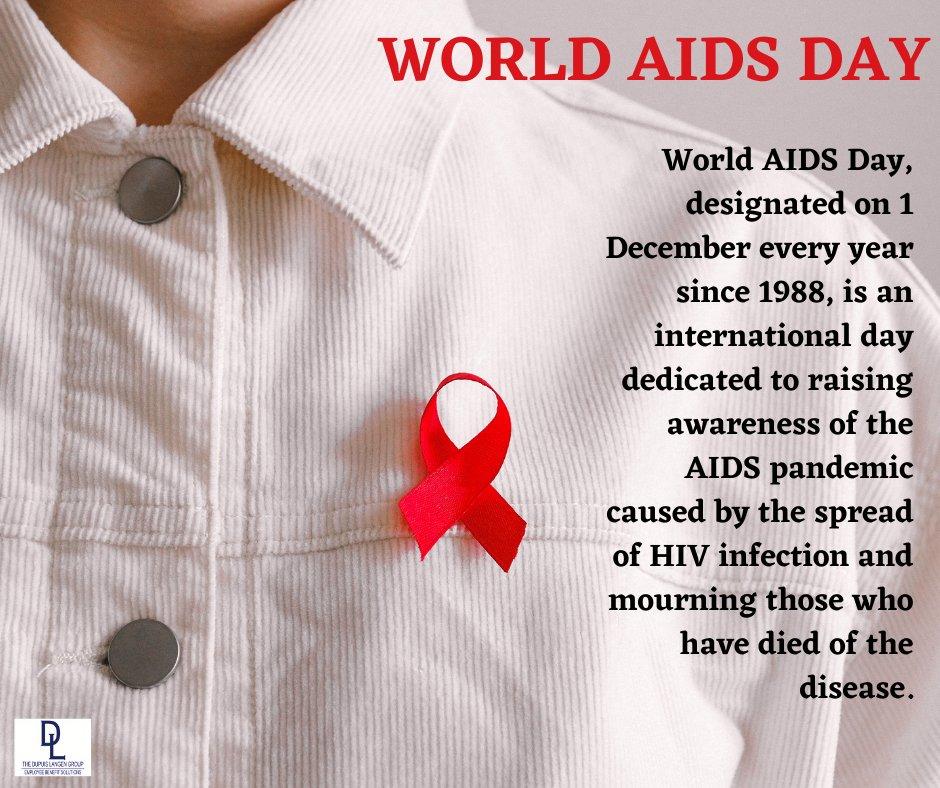 #WorldAIDSDay #WorldAIDSDay2020