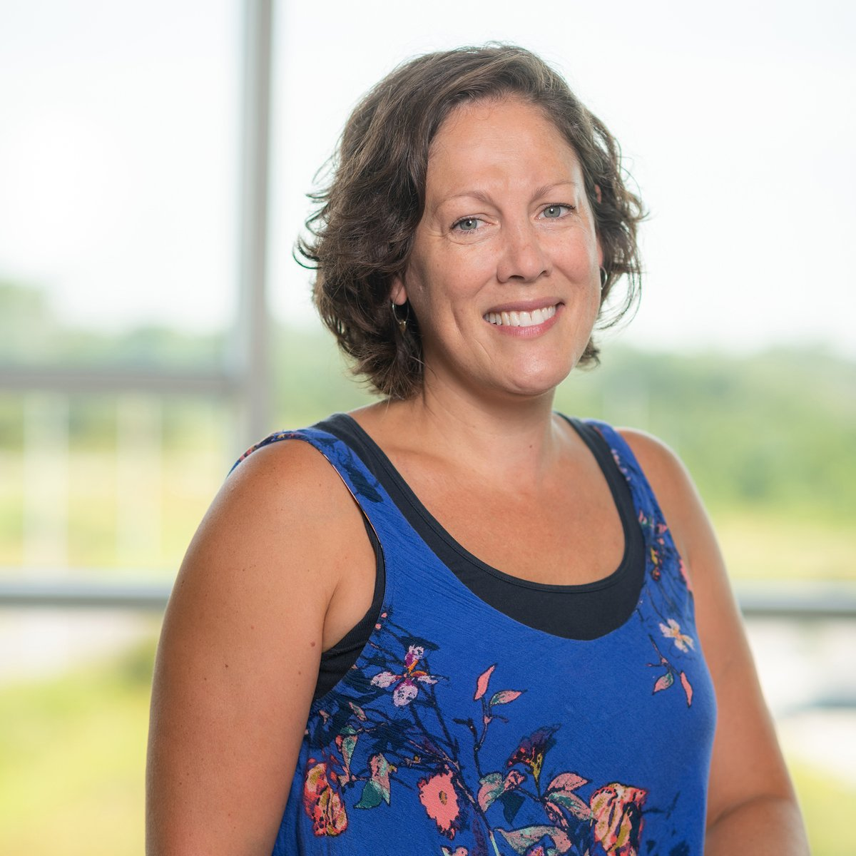 Congratulations to our own Lindsay Dubbs, co-director of our Outer Banks Field Site!