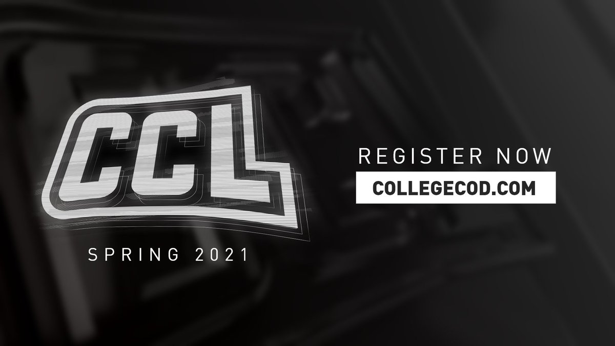 Registration for #CCL2021 is live.  Read up what to expect in our featured article 📝   Registration closes on January 10th at 11:59PM EST ➡️