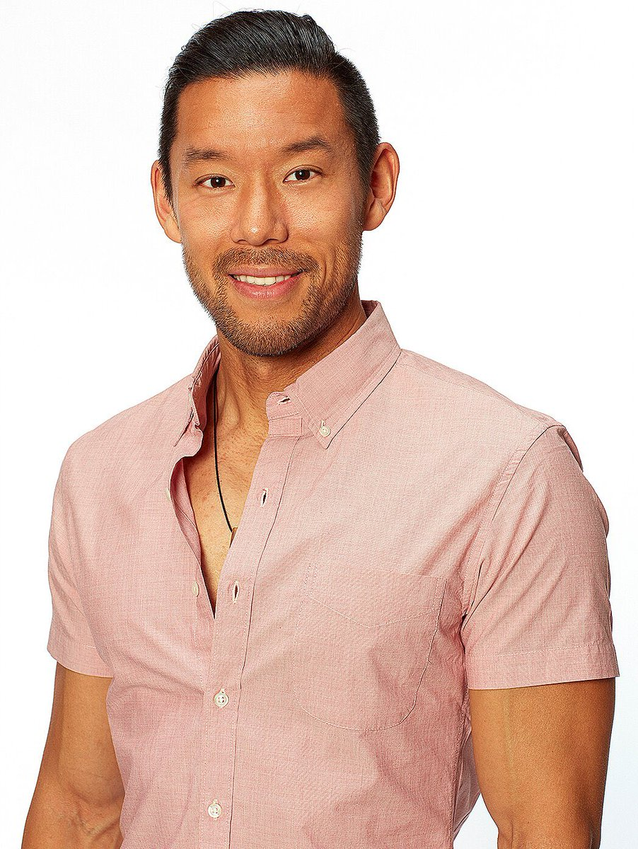 You know who wouldn't get into frivolous arguments with the other men in the house?   #TheBachelorette