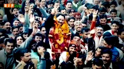 करोड़ों कार्यकर्ताओं के प्रेरणास्रोत भारतीय जनता पार्टी के राष्ट्रीय अध्यक्ष श्री @JPNadda जी को सभी भाजपा कार्यकर्ताओं की ओर से जन्मदिन की हार्दिक शुभकामनाएं।