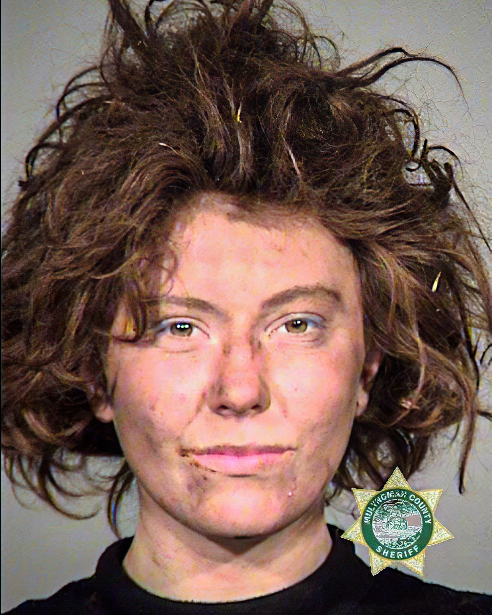 Recent arrests in Portland, Ore.:  Harley Shay Langley, 23 James Dean Jennings, 38 Andrew John Dreis, 50 Kimberly Pauline Kay, 27 #PortlandMugshots https://t.co/GancvRaaFS