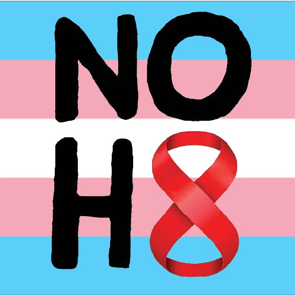 It's been really easy today to remove trans exclusionists and surprisingly, people who think there's too much said on #WorldAIDSDay about HIV from my timeline.