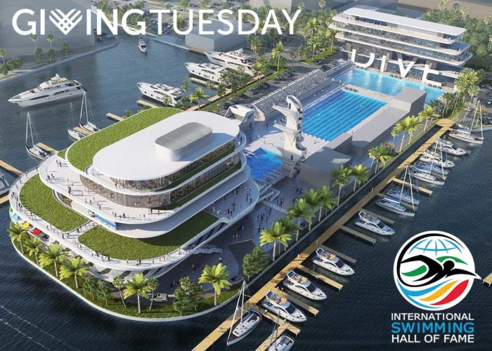 Support the Hall of Fame on #GivingTuesday -