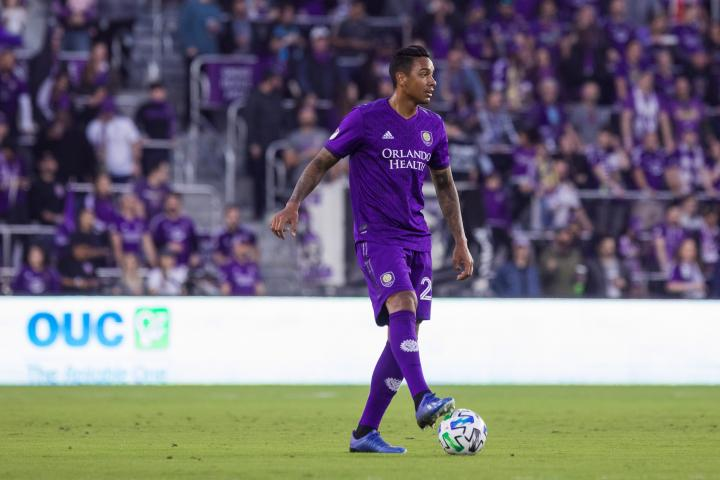 What a day for #OrlandoCity news!  - Antonio Carlos is bought permanently and signed to a three-year deal - Mauricio Pereyra signs a one-year DP extension - Andrés Perea becomes the third player on the team called to the #USMNT
