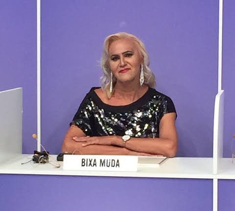 "Dudu Guimaraes on Twitter: ""A Bicha Muda entrou na vinheta da globo… """