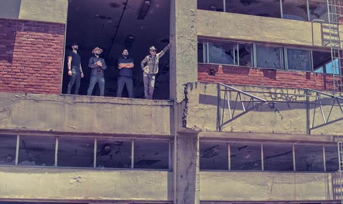 """Monday Riders: Confirma lançamento de novo videoclipe e apresenta teaser com primeiras imagens de """"My Way of Life""""  Inscreva-se No Blog ,Compartilhe. Apoie o Underground, Seu Apoio é muito Importante👇🤘🎸🔥   #MondayRiders #NewVideo #teaser #MyWayOfLife"""