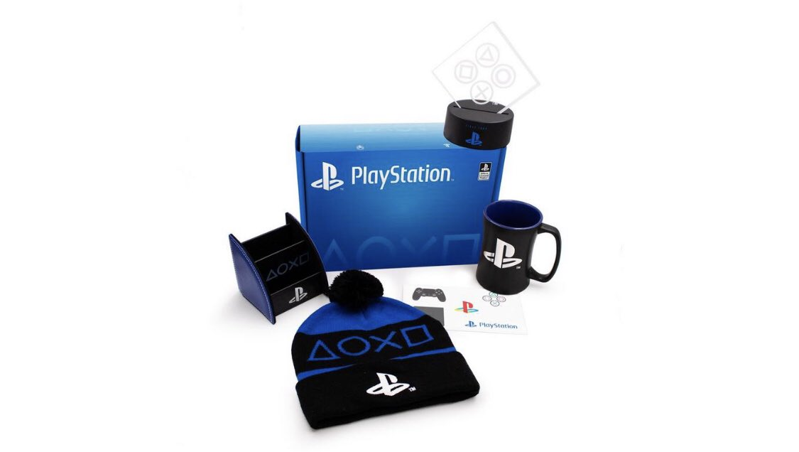 Save 30% on Sony PlayStation Collector's Box #psn #ps5 #ps4