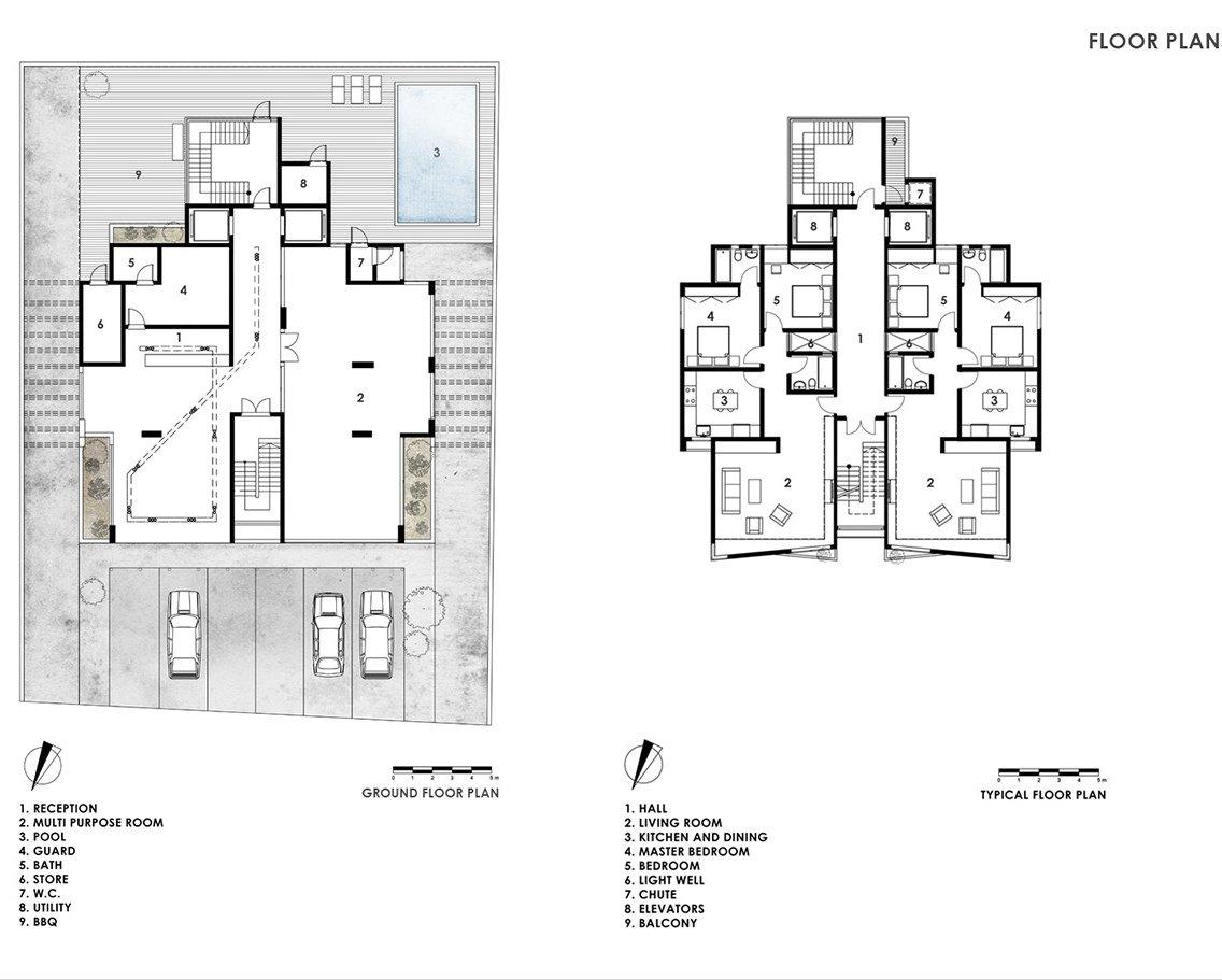 El Modulor On Twitter Miercolesenladrillado Edges Apartments Kuwait Studio Toggle 2014 El Revestimiento De Ladrillos Actúa Como Una Protección Térmica Efectiva Además De Ser Lo Suficientemente Resistente Junto Con Los Acabados De