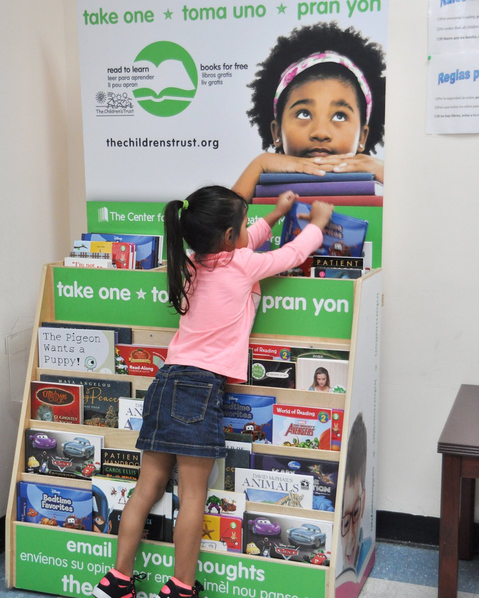 Miami Book Fair refuses to face reality. In Miami alone, nearly half of all 3rd graders fail to read at basic grade level, making them four times more likely to drop out of high school. Your donation of $25 will get 25 books in the hands of children: