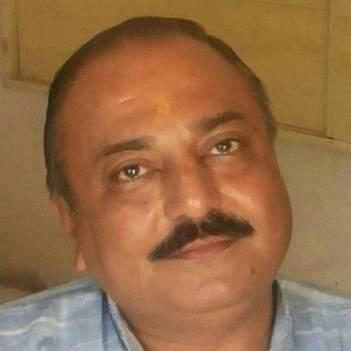 જૂનાગઢ @BJP4JunagdhDist જીલ્લા @LaghuUdhyog લઘુ ઉદ્યોગ ભારતી ના પ્રમુખ તરીકે અમૃત ભાઈ દેસાઈ @adesaibjp ની વરણી અમૃત ભાઈ દેસાઈ ને ખૂબ ખૂબ અભિનંદન 🌹🌹🌹#congretulations