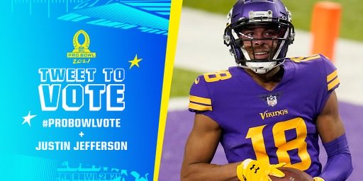 Pro Bowl social voting has started today. Every tweet and Retweet with #ProBowlVote @JJettas2 counts a vote!! Let's make it happen!!