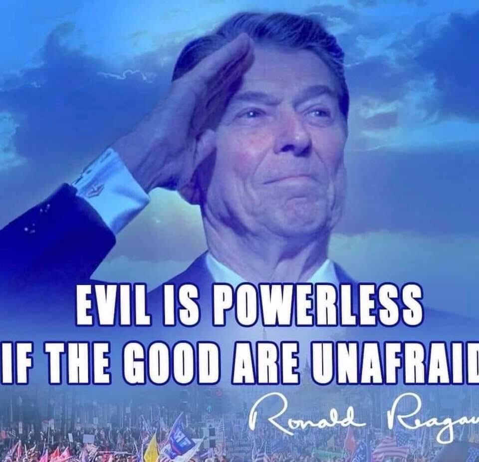 #HoldTheLine #PatriotsInControl #FightEvil #GodWins #DontBeAfraid #FightBack https://t.co/ldBWmhYJC6