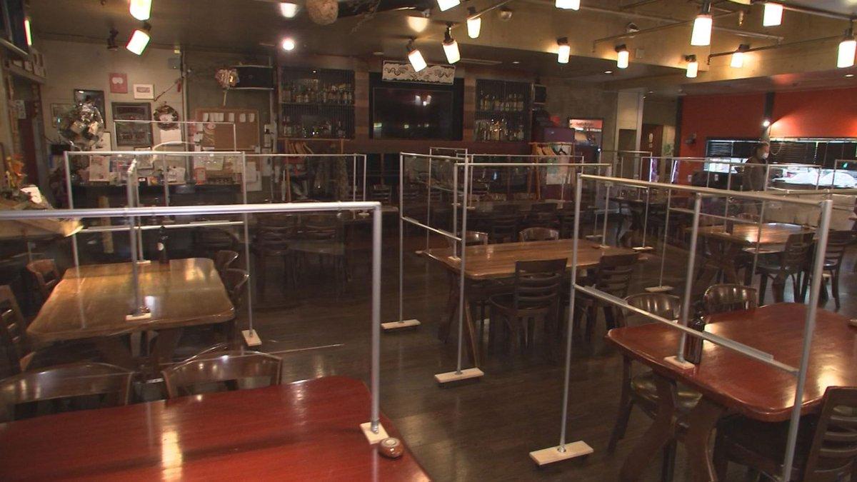 デュ パプ ヌッフ 【コロナ】岩手の飲食店「ヌッフ・デュ・パプ」で医師ら13人クラスター 利用客は1日に100人程