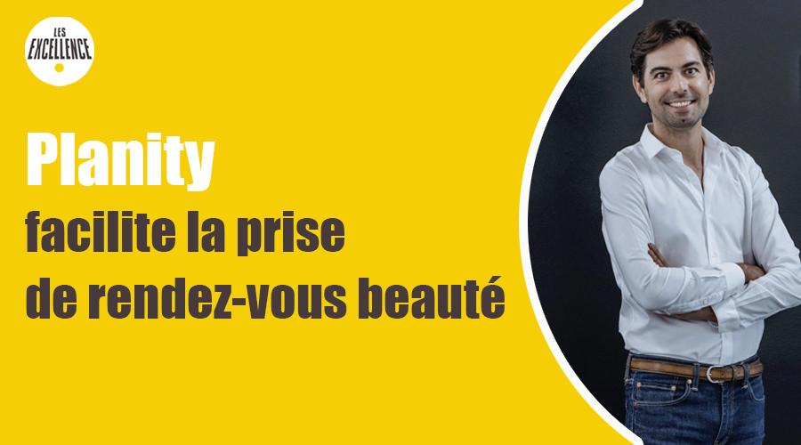 Fondée par Antoine Puymirat, la startup Planity facilite la prise de rendez-vous beauté en quelques clics ! Depuis l'annonce de la réouverture des commerces, la plateforme de réservation en ligne explose ! 💥 On vous en dit plus ! 👉 https://t.co/waFyRsHJMG #LesExcellence https://t.co/GWqfTlwFIp