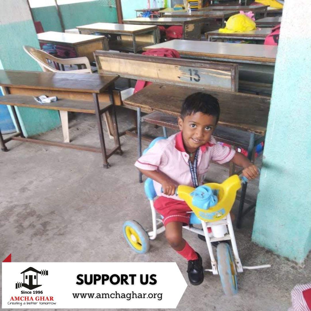 बिना शिक्षा प्राप्त किये कोई व्यक्ति अपनी परम ऊँचाइयों को नहीं छू सकता  तो आइए, हम सब मिलकर इन बच्चो को इनकी इन ऊंचाइयों तक पहुंचने का अवसर दे!! #amchagharschool #wednesdaythought  #education  #support  #schools  #COVID19India   #DonateNow  #joinus   #DoGoodDecember  #DoGood