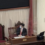 Image for the Tweet beginning: Senator Richard Pan (D), the